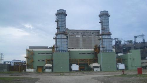 林口電廠2部快速啟動之氣渦輪發電機組:新增的快速啟動之氣渦輪機組,每部機裝置容量 15 萬瓩,分別於1998 年 3 月 31 日及 5 月 11 日併聯發電。