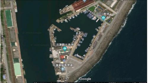 花蓮港:花蓮漁港