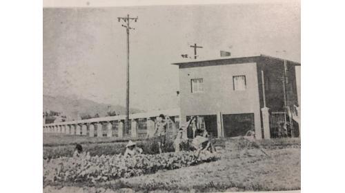 瑠公圳:新西庄子抽水廠