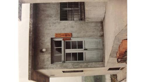 瑠公圳:舊里族抽水廠