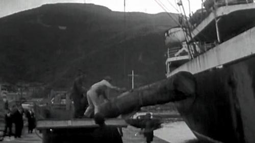 早期蘇澳港