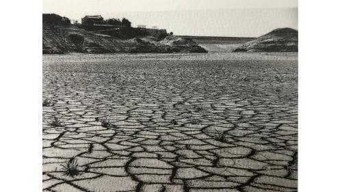 鳥山頭水庫:嘉南平原缺水情景