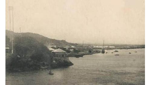 高雄港(1A)