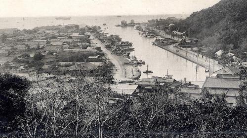 高雄港(1B)