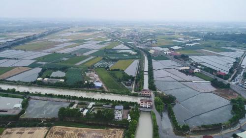 嘉南大圳及沃野良田:嘉南大圳完成後,嘉南地區的稻米、甘蔗、雜糧等產量逐年增加,是大圳開工前的2-5倍,水田面積亦大幅加30倍,4年後稻穫量亦增加為4倍。