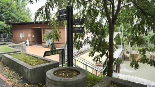 嘉南大圳:八田技師紀念室