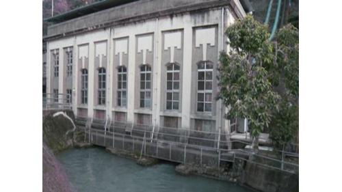 台中港:營運中的后里發電機組