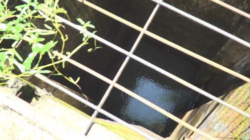 道將圳赤溪導水口