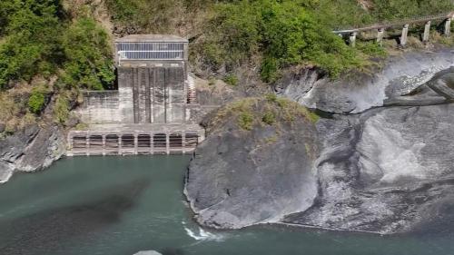 舊寮圳:大津進水口