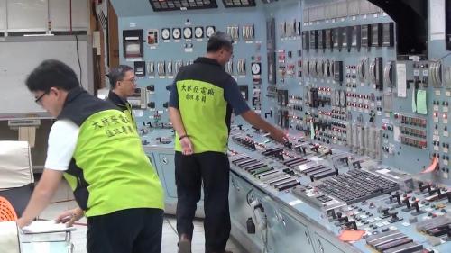 大林電廠三、四號機解聯除役:2017年11月第三號、第四號汽輪發電機組正式除役,此兩部機組服役長達45年。