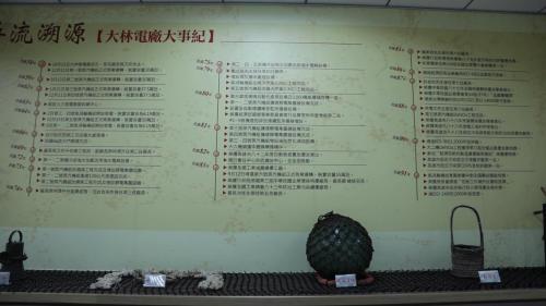 大林電廠時光藝廊