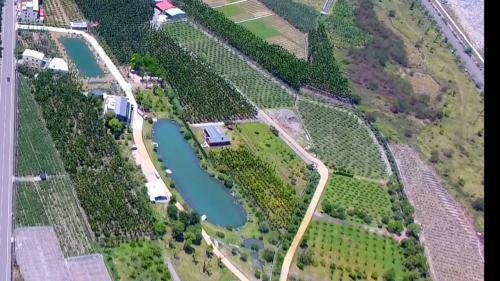 舊寮圳:莫拉克風災後填復的高樹鄉農田