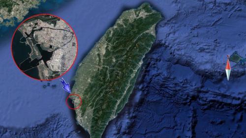 安平港地理位置