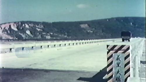榮工處專業化的橋樑工程隊承辦完工長800公尺的義里大橋