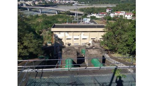 土壟機組更新於民國83年5月完工開始商業運轉。