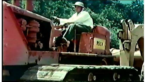 榮工處收購石門水庫完工後所剩餘的機具器材及美商凡尼爾公司在台灣的機具,主要的施工機具達一千一百多部,工程技術員有四千兩百多人,已具備承辦大規模工程的條件。