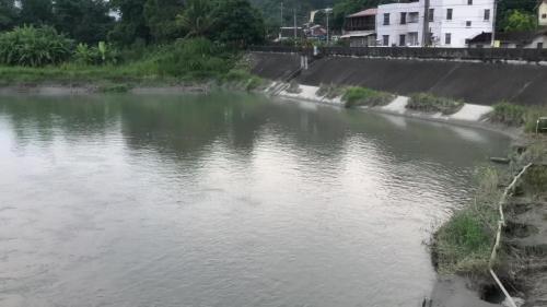 斗六大圳原進水口