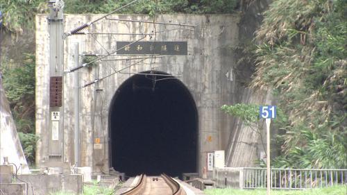 早北迴鐵路工程由榮工處1973年12月25日分別在花蓮與蘇澳兩端同時開工,1979年9月完成,1980年2月1日正式開放全線通車。