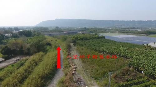 早期是引導濁水溪水源用來灌溉彰化縣十三堡中的八堡