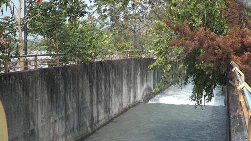 位於臺灣的彰化縣,最早興建於1709年,在1719年完工,是臺灣最古老的埤圳之一。