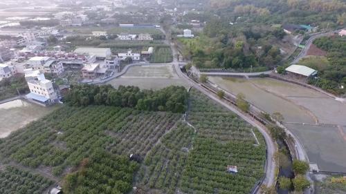 為原來八堡圳的兩個灌溉系統之一。