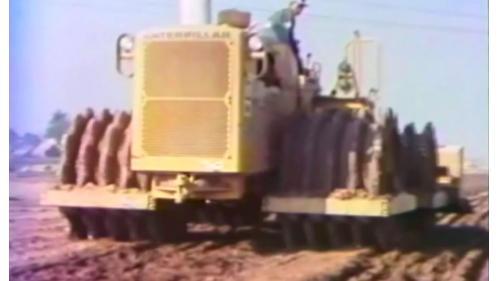 榮工處以羊腳滾來輔助建造中山南北高速公路