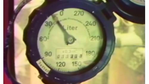 榮工處自動控制混擬土拌合場儀表
