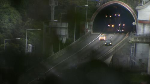 國道5號北宜高速公路之雪山隧道