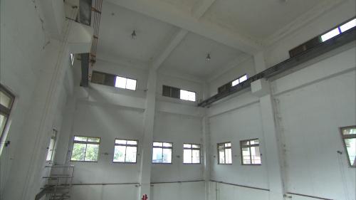 前身為社寮角發電所,是一個川流式的發電廠,於1922年9月完工,是大甲溪水系第一座水力電廠。