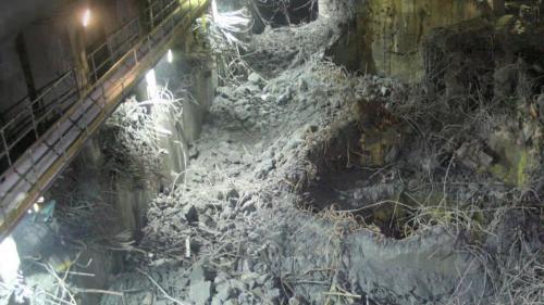921地震及2001年桃芝風災復建工程於2002年12月動工,因遇2004年敏督利及2005年馬莎颱風,直至2008年10月修復完成。