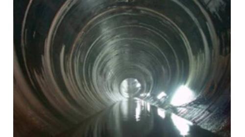 大甲溪流域谷關尾水隧道新建工程