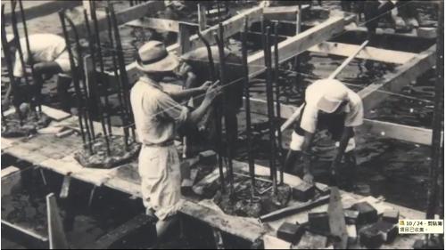 戰後高雄港修建:各項建築設備之重建