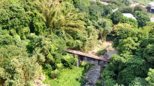 桃園大圳4號水橋