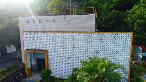 壽豐溪流域-溪口電廠