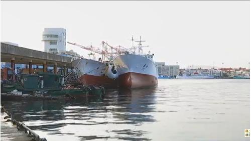 高雄港12年擴建計畫-興建前鎮漁港