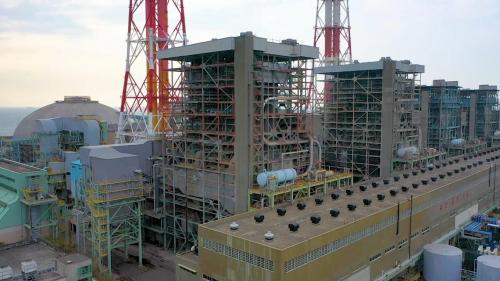 興三機商轉於1985年6月、興四機則於1986年4月商轉,且裝置容量均為55萬瓩,屬燃煤機組。