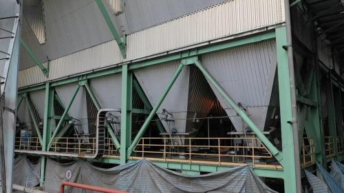 興達電場EP靜電集塵設備