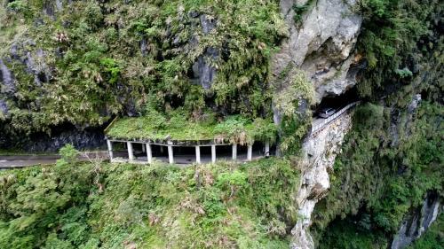 木瓜溪流域(2)-龍溪、龍澗電廠