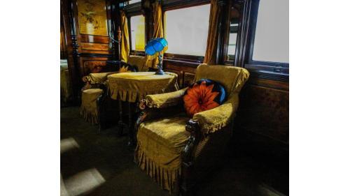 天皇花車主室內的菊花瓣家徽抱枕沙發
