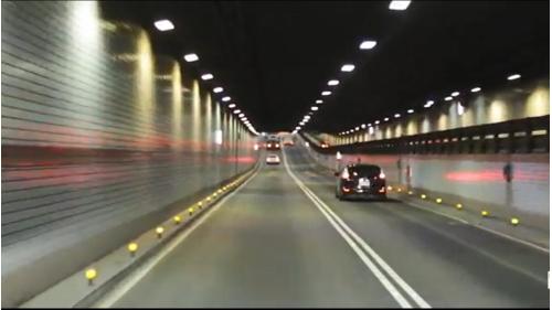 高雄港:高雄過港隧道