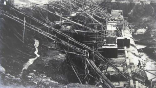 花蓮港擴建工程(1959-1963)