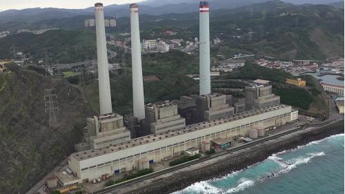 協和火力發電廠