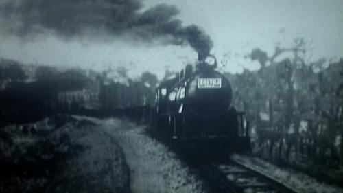 第一集【鐵道故事】 世界、滿清、台灣鐵路之開展