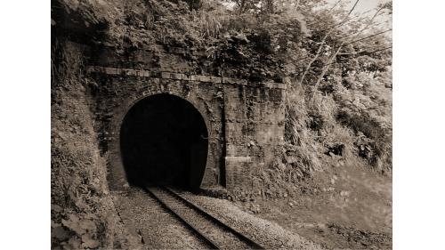 第二集【鐵道故事】 日治時代台灣西部縱貫鐵路之奠定